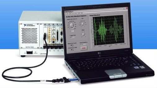 Pxi Data Acquisition System : Ampl data acquisition systems